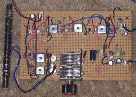 how to make an am radio at home